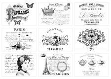 BÜGELBILD-Vintage-Shabby-French-3306