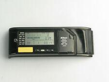 Nikon MULTI CONTROL DACK MF-23 DATA BACK / Rückwand - gebraucht