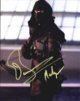 John Barrowman authentic signed celebrity 8x10 photo W/Cert Autographed B0002