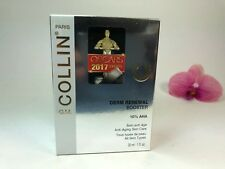 GM G.M. Collin Derm Renewal Booster 10% AHA 30ml/1oz Brand New