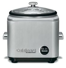 Cuisinart crc-800 Rice Cooker - Steamer (crc800)