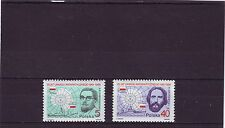 POLAND - SG3047-3048 MNH 1986 25th ANNIV ANTARCTIC AGREEMENT
