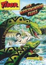 Tibor speciale volume 2, Wild Fuoco