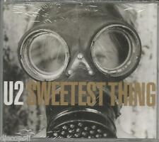 U2 - Sweetest thing - CDs SINGLE 1998 SEALED