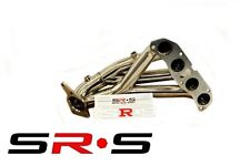 SRS Stainless Steel Header For Nissan Sentra 2007-2012 SER Spec V 2.5L QR25DE