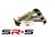 SRS Stainless Steel Header For Nissan Sentra 2007-2012 SER Spec V 2.5L QR25DE