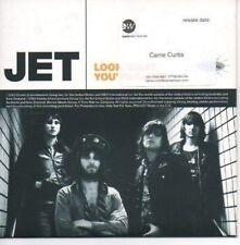 (AF375) Jet, Look What You've Done - DJ CD