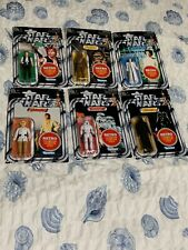 STAR WARS RETRO COLLECTION Complete Set of 6 Target Exclusive IN HAND