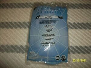 2003 Burger King Kids Meal Toy DC Comics Justice League Batman Toy-New Sealed