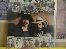 BELLAMY BROTHERS, WHEN WE WERE BOYS - SEALED LP E1-60099