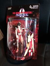 The King of Fighters 2000 Mai Shiranui Authentic Figure Collection Blue Box