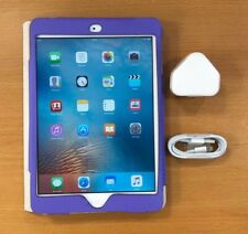 Grade B Apple iPad Mini. 64GB, Wi-Fi, 7.9in - White (T1)