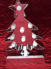 LED Christmas Tree Light (Battery operated) *Xmas gift/stocking filler* NEW