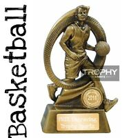 1 x TRACK 200mm FEMALE /'STORM/' trophy running athletics Resin FREE Engraving