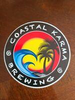 Czig Meister brewing craft beer brewery sticker Hackettstown NJ