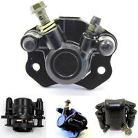 Hydraulic Rear Disc Brake Caliper System / Pads 150cc 250cc ATV Quad bike Buggy
