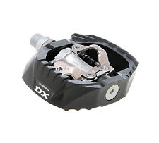 Shimano PD-M647 DX SPD Downhill / Freeride Pedals NEW!