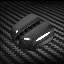 Carbon Fiber rearview Mirror Cover For Mitsubishi Lancer EX EVO X 10