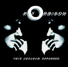 Roy Orbison - Mystery Girl  - NEW CD ALBUM   Expanded Version With Extra tracks