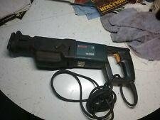 Bosch 1634VS Electric Corded Sawzall Sawsall Saw Reciprocating Hand Tool bidadoo