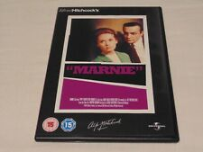 Marnie – Region 2 DVD Hitchcock Legacy – Used Excellent