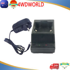 Battery Charger for POWERS Fasteners TRAK-IT 6V C3 C4 MAX GS690CH Gas Nailer gun