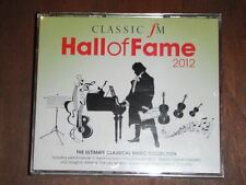 Classic FM: Hall of Fame 2012 (3xCD)