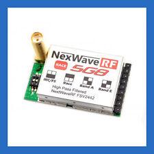 Fat Shark FSV2442 Nexwave 5G8 32CH Dominator Attitude Receiver Module Raceband