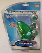 Thunderbirds Thunderbird 2 (TB2) Diecast Vehicle Toy. FEVA. BNIB