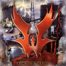 WARLORD - Rising Out of the Ashes Re-Release DIGI, NEU