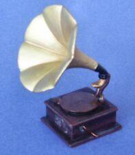 Artículo En Caja gramófono Set Casa De Muñecas