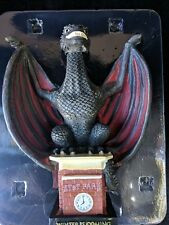 SF Giants 2018 Game of Thrones GOT Dragon Clock Tower AT&T bobblehead