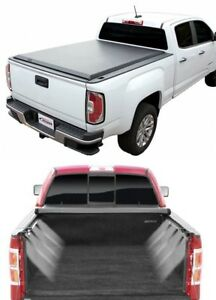 """Access LiteRider Cover w/ TruXedo B-Light System For 04-14 Ford F-150 5' 7"""" Bed"""