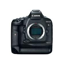 "Canon EOS 1DX Mark II Body 20.2mp 3.2"" DSLR Camera New Cod Agsbeagle"