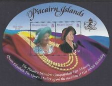 Royalty Decimal Pacific Stamps