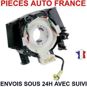 Contacteur Tournant Ressort Airbag Nissan Note 11, Qashqai+2,J10 OEM: 25560BH00A