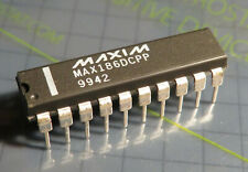 MAX186DCPP Low-Power, 8-Channel, Serial 12-Bit ADC, Maxim