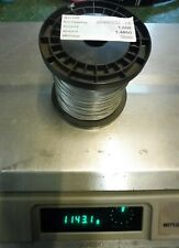 1 kg Hagener Feinstahl Ø 1,6 mm NiCr 30-20  Schneidedraht Cutting wire