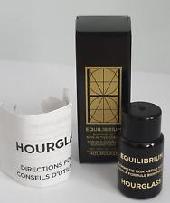 hourglass equilibrium skin active serum 3ml