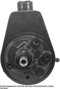 Remanufactured Power Strg Pump With Reservoir  Cardone Industries  20-7824