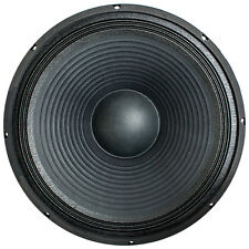 "SEISMIC AUDIO 18"" PA Raw Sub Woofer/Speaker LoudSpeaker"