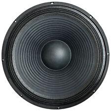 "SEISMIC AUDIO 18"" PA Raw Sub Woofer/Speaker LoudSpeaker"