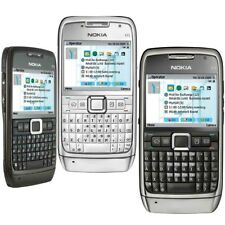 "Nokia E71 Original Unlocked 3G WIFI GPS Bluetooth 3.15MP 2.4"" QWERTY Bar Phone"