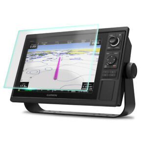 Crystal Clear Screen Protector for Garmin GPSMAP 1222 Fish Finder | Plotter