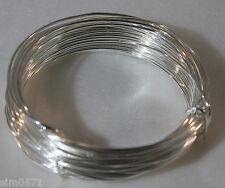 Rame argentato confezione 4 metri, diametro 3 mm