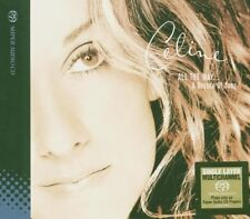 Celine Dion - All The Way: A Decade Of Song (Single Layer) [New SACD] Hong Kong