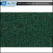 1974-79 Ford Ranchero Cutpile 849-Jade Green Carpet for Automatic Transmission