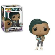 SAGA Funko Specialty Series Pop! - Alana with Baby Hazel by Skybound