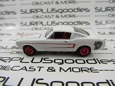 Greenlight 1:64 LOOSE Collectible Gas Monkey Garage 1965 FORD MUSTANG FASTBACK