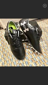 Women's Under Armour Magnetico ProFG Soccer Cleats Size 6.5 US NIB!MSRP $220